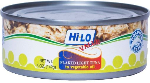 Picture of Hi-Lo Canned Tuna