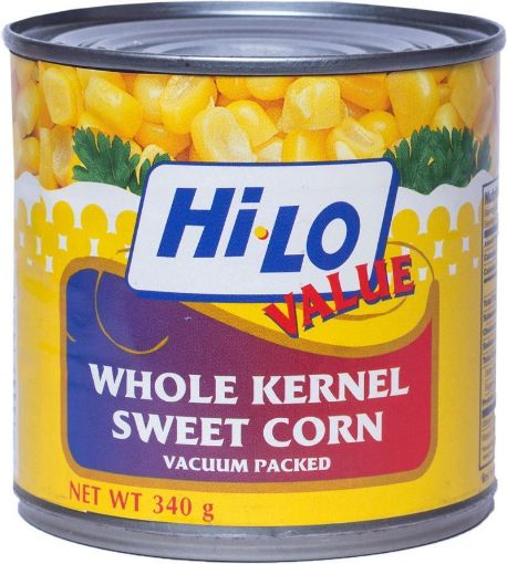 Picture of Hi-Lo Whole Kernel Sweet Corn