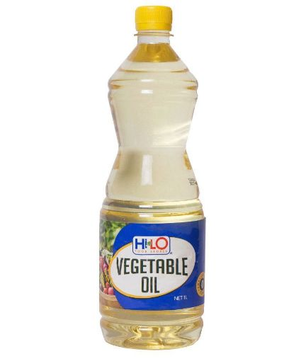 Picture of Hi-Lo Vegetable Oil (1L)