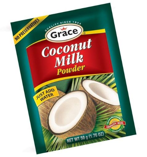 Picture of Grace Kennedy Milk Powder (50g)