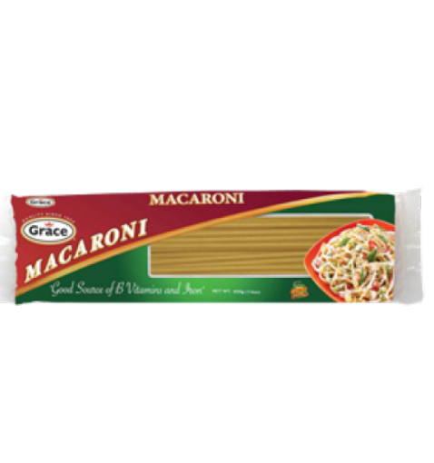 Picture of Grace Macaroni (660g)