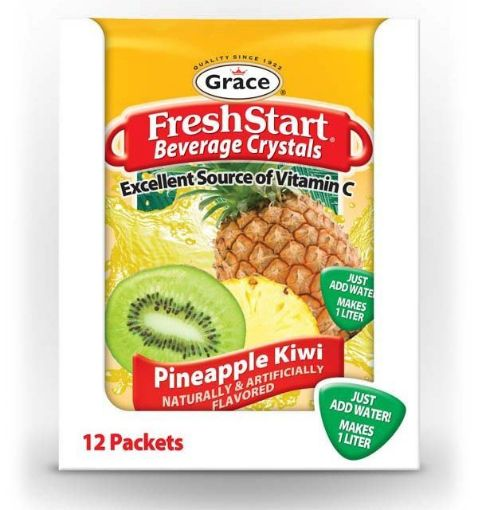 Picture of Grace Fresh Start (Pineapple - 45g)