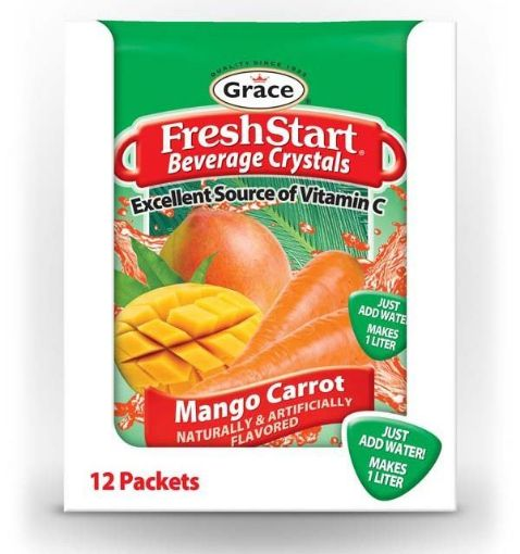 Picture of Grace Fresh Start (Mango Carrot - 45g)