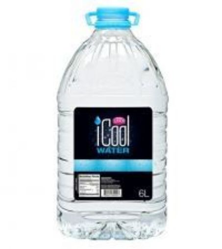 Picture of Lasco iCool Water (6L)
