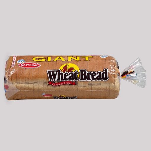 Picture of National Giant Wheat Bread (793.8g)