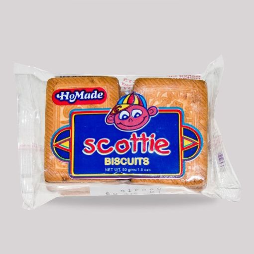 Picture of HoMade Scotie Biscuits (50g)