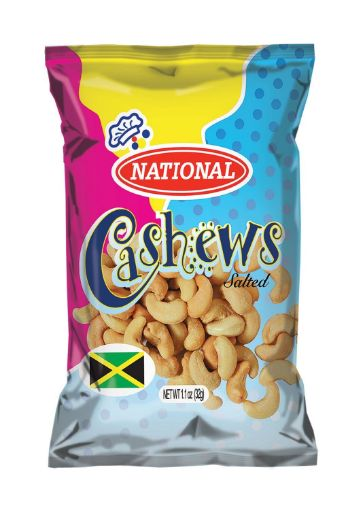 Picture of National Cashew (32g)