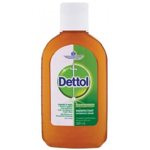 Picture of Dettol (250 ml)