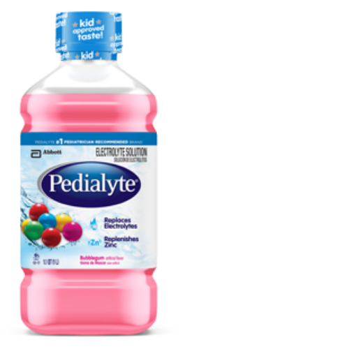 Picture of Pedialyte Bubble Gum (1L)