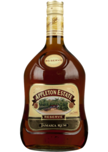 Picture of Appleton Estate Reserve Rum (750ml)