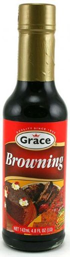 Picture of Grace Browing Sauce 142 ml/4.8 fl oz