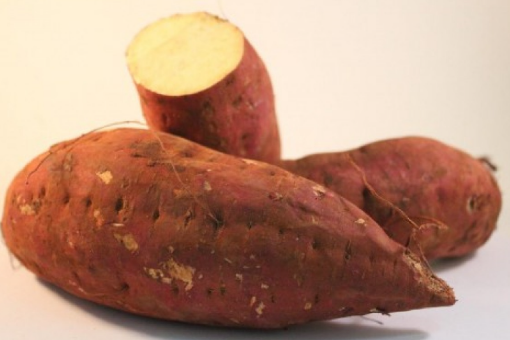 Picture of Jamaican Sweet Potato (1 lb)