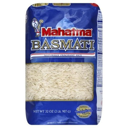 Picture of Mahatma® Basmati Rice  (2lbs/907g)