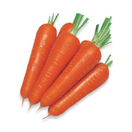 Picture of Carrots ( 1 lb)
