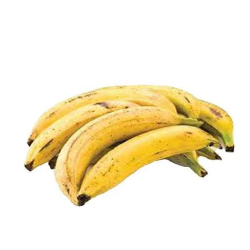 Picture of Ripe Plantains (Each - Approximate 250g/0.55oz)