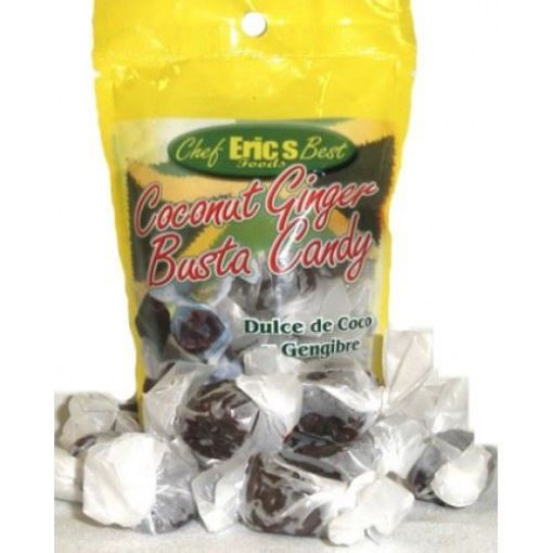 Picture of Coconut Ginger Busta  (20 pieces)