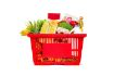 Picture of Small Grocery Basket