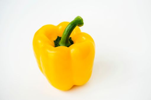 Picture of Yellow Bell Pepper