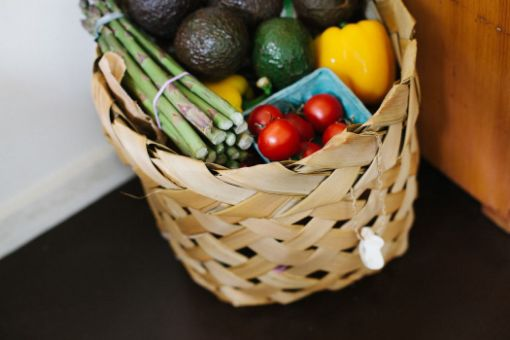 Picture of Medium Grocery Basket