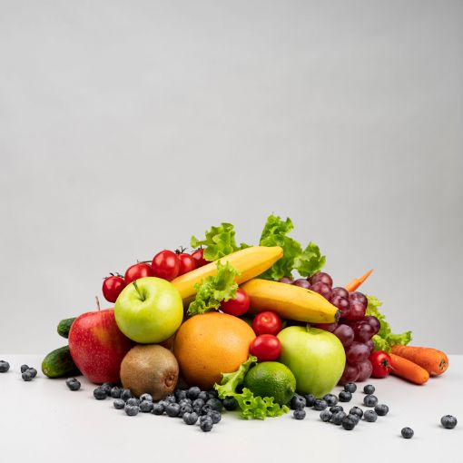 Picture of Basic Fruit Pack