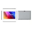 """Silver 10"""" Tablet"""