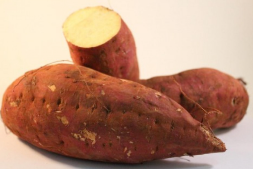 Picture of Jamaican Sweet Potato (3 lbs)