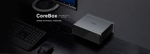Picture of Chuwi CoreBox Mini PC