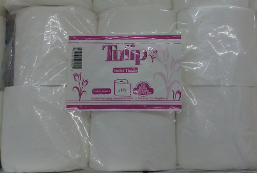 Tulip 12 Pack Tissue