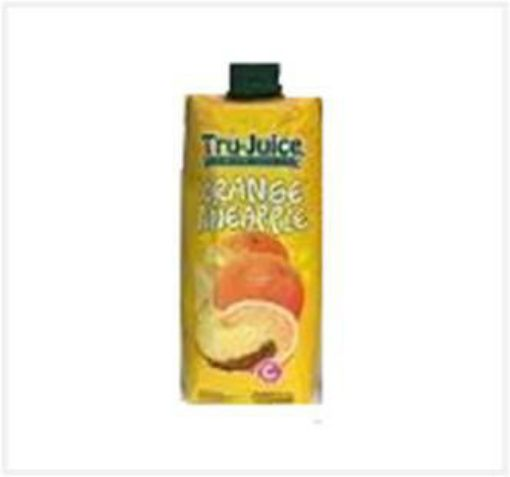 Picture of Tru Juice 1 Gallon Orange Pineapple