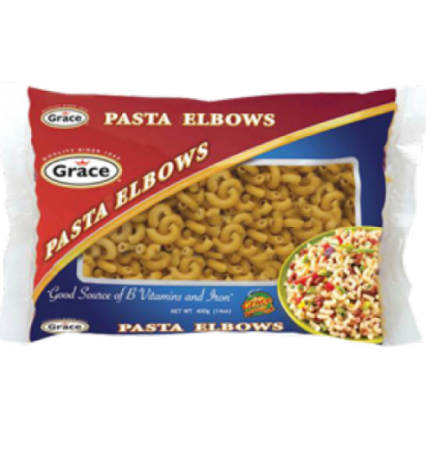 Picture of Grace Elbow Pasta 7.2