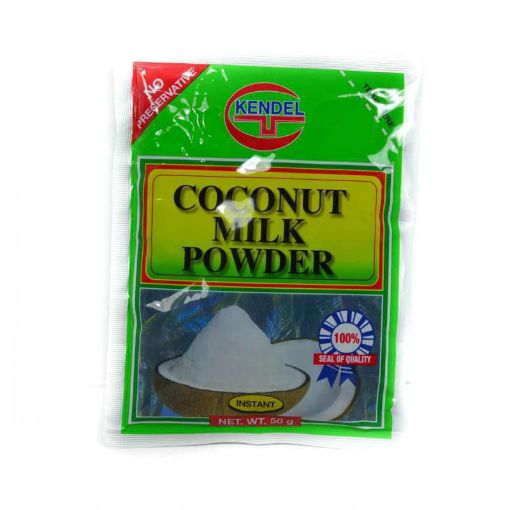 Picture of Kendell Powdered Coconut Milk 50g