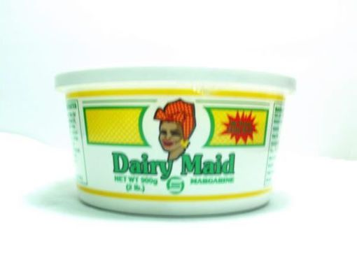 Picture of Dairy Maid Margarine (2lbs/900g)