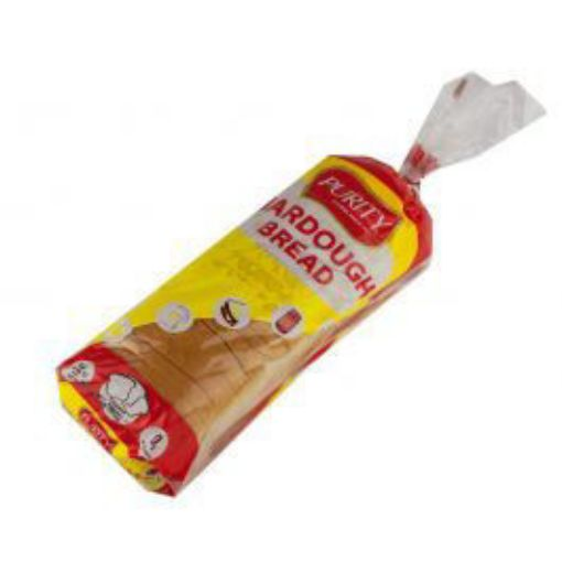 Picture of Purity Sliced Hardough Bread (256g)