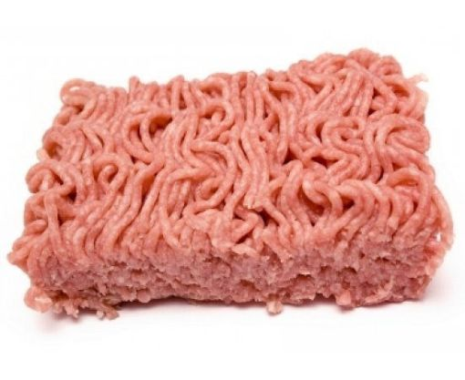 Picture of Pork Mince Large - 500g/1.10lbs (Estimated)