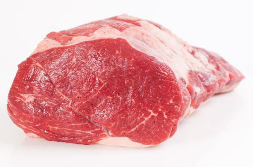 Picture of Beef Top Round Roast -2000g/4.41lbs (Estimated)