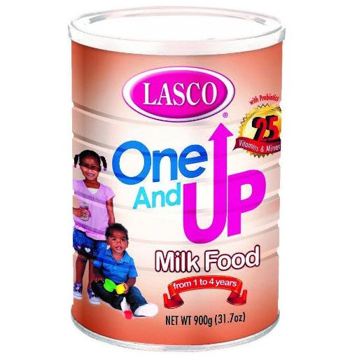 Picture of Lasco Instant Formular One Up Milk Food (900/31.7oz)