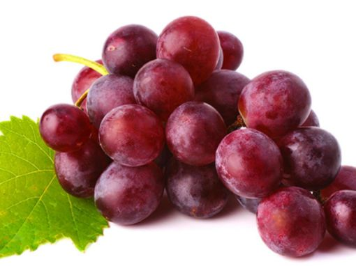 Picture of Red Seedless Grapes (Estimated 1lb/454g)