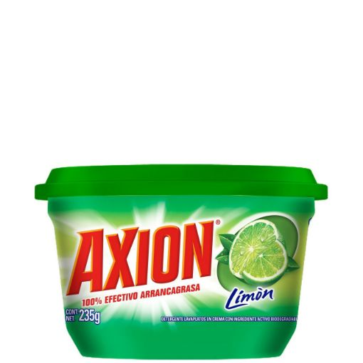 Picture of Axion Limon (Jar -235g/8.30oz)
