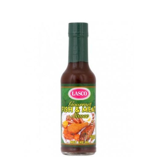 Picture of Lasco Gourmet Fish & Meat Sauce (142 ml/ 5 oz)