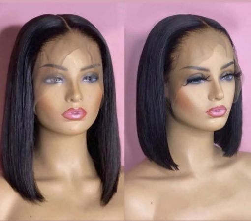 Picture of Straight Wigs (8 - 14 inches)