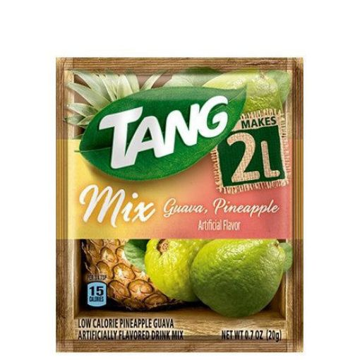 Picture of Tang Drink Mix Guava, Pineapple - 20g)
