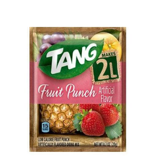 Picture of Tang Drink Mix (Fruit Punch - 20g)
