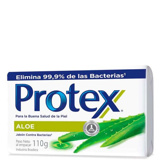 Picture of Protex Aloe Soap (110 g/3.9 oz)