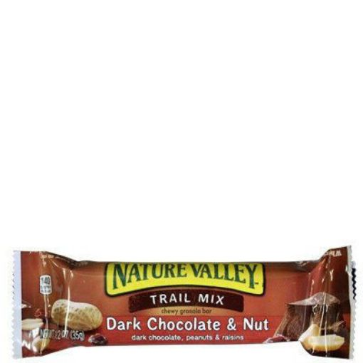 Picture of Nature Valley Cherry Granola Dark Chocolate & Nuts Trail Mix (35g /1.2oz)