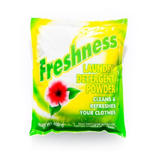 Picture of Freshness Laundry Detergent Powder 400g