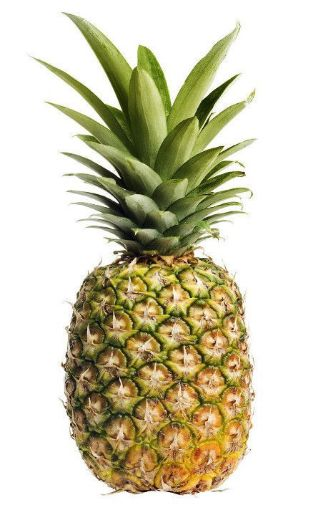 Picture of Fresh Pineapple (Estimated 1.5 kg each )