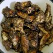 Picture of Jerk Chicken Wings