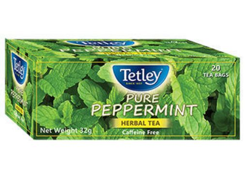 Tetley Peppermint Tea 32g
