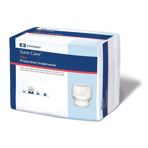 Pack of 20 Sure Care Diapers ( Size- Large)