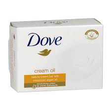Dove Argan Oil Soap